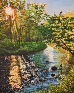 White River Memories