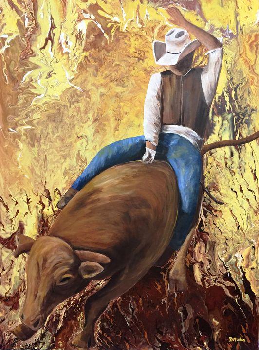 Cowboy - Donna's Gallery