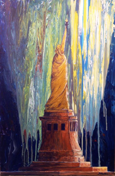 Liberty - Donna's Gallery