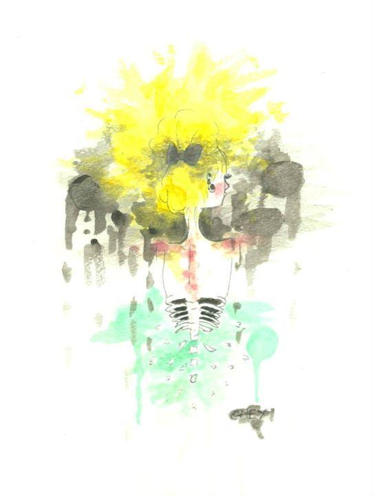 Spineless - Cheyenne Wichner