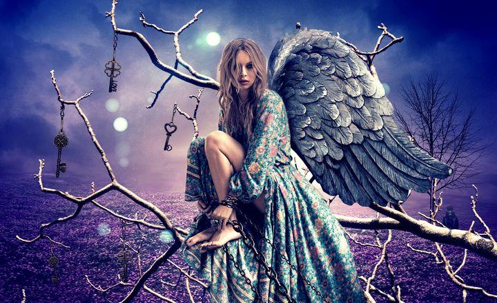Fallen Angel - Valkyrie Designs