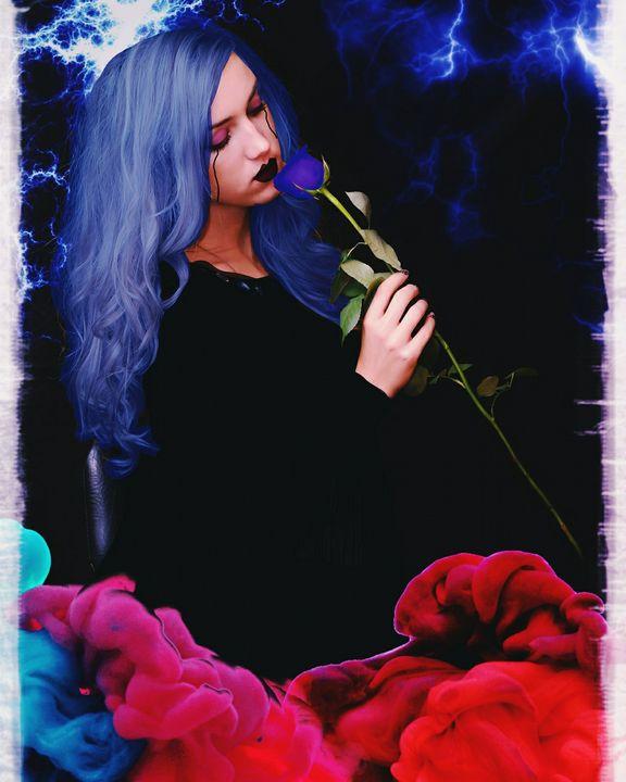 Rose Quern - Valkyrie Designs