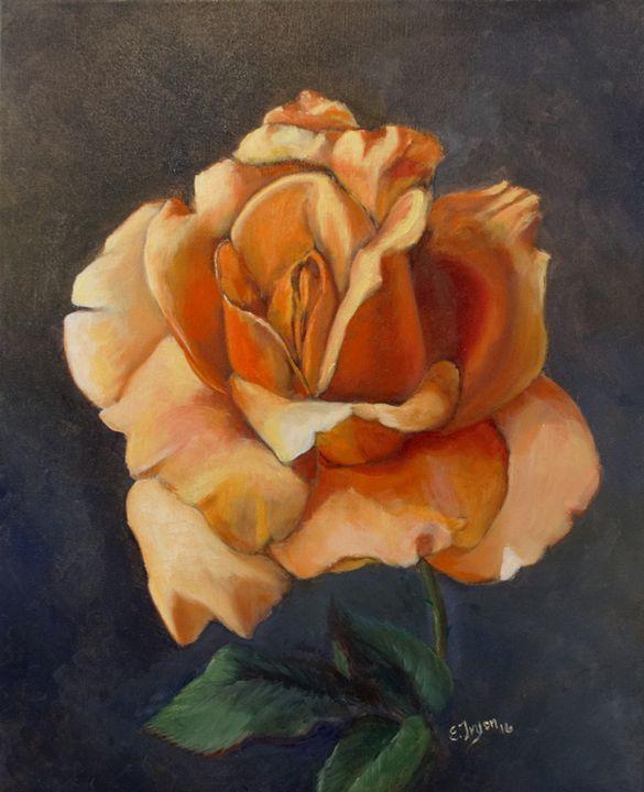 The Rose - Arts d'Tryon Studio