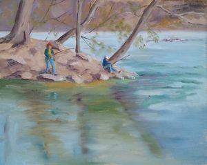 Fishermen's Cove