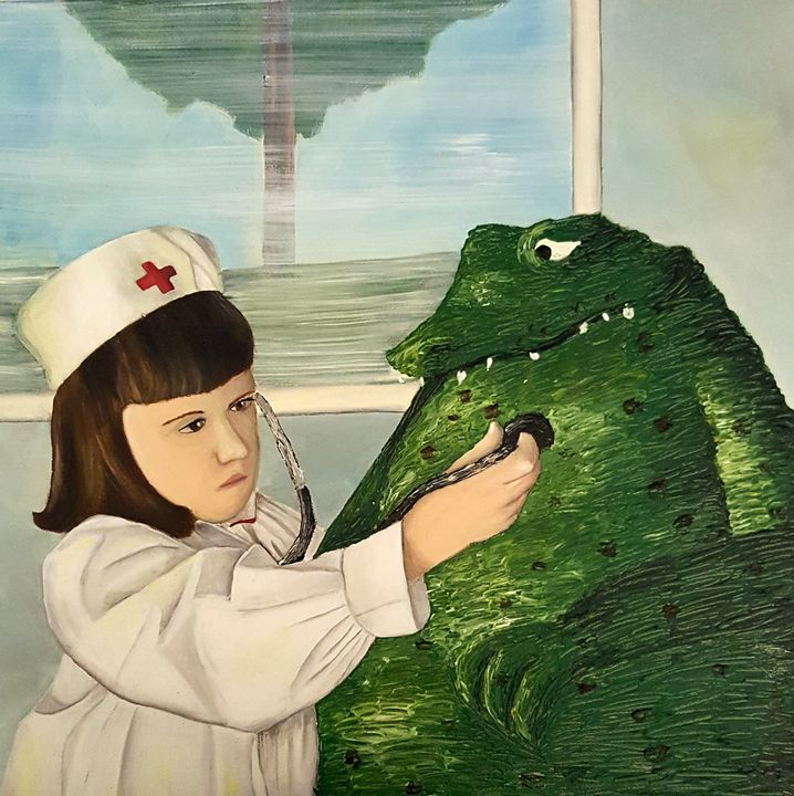 Doctor Amelie - Anisa Neto