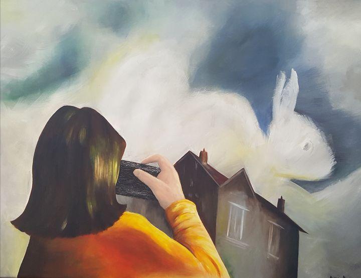 The Rabbit - Anisa Neto