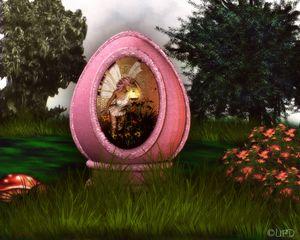 Easter '16