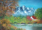 Kathleen Garrett's Art