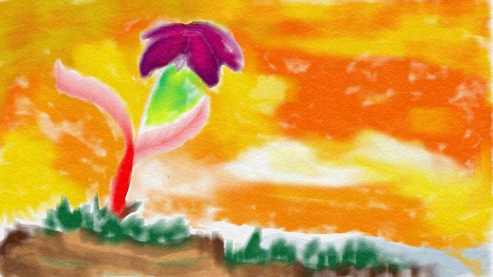 Other Flower - sNapTown Art