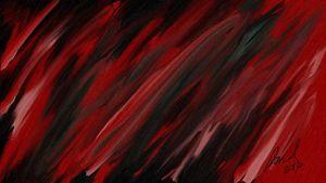 Blended Red