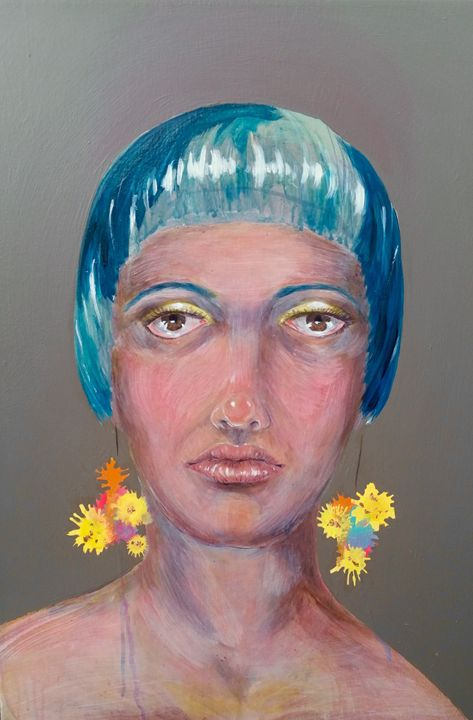 Elsbeth - Helena Regina Art