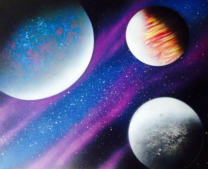Galaxy - NTLee