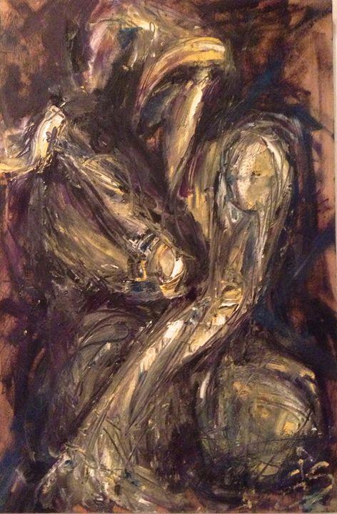 Torture - Ashael Shewionkova