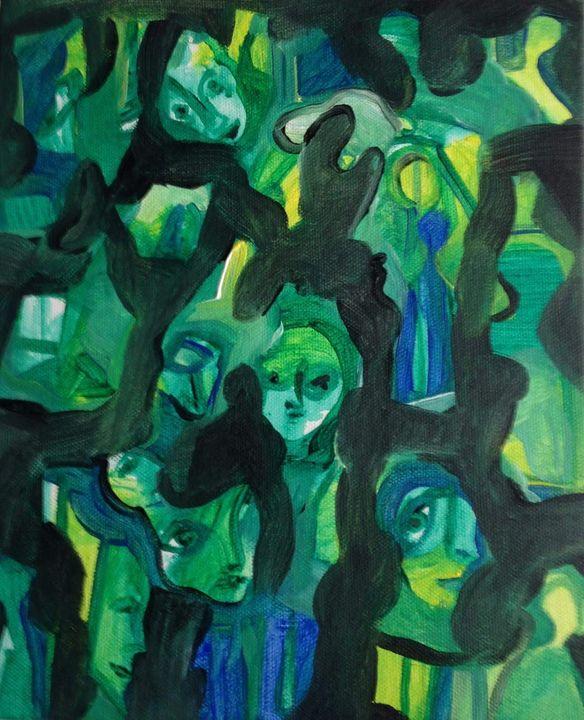 Whithout Title - Serafim Sousa