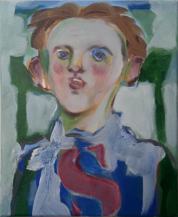 The Little Englishman - Serafim Sousa