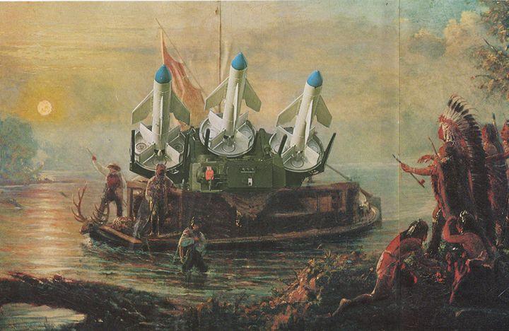 """What We Bring"" - Art Pirate"