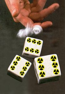 Nuclear Dice
