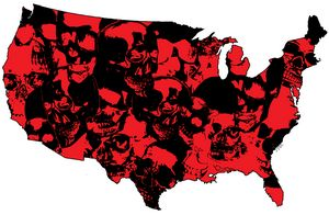 United States Of Genocide
