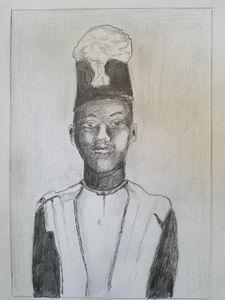 Young Buganda King Daudi Chwa II