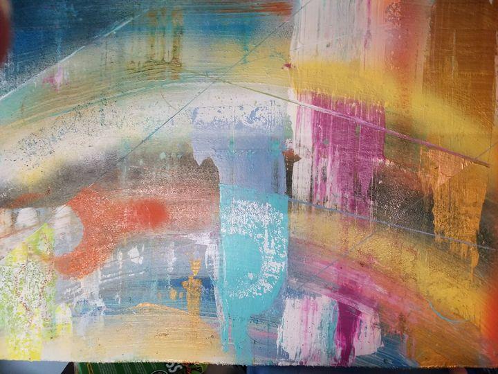 Event Horizon - Glenn Reynolds' Art