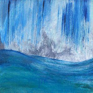 """""""Blue Storm"""""""