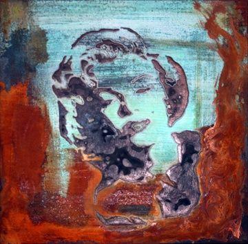 MARILYN MONROE - Gregory Kirschenbaum