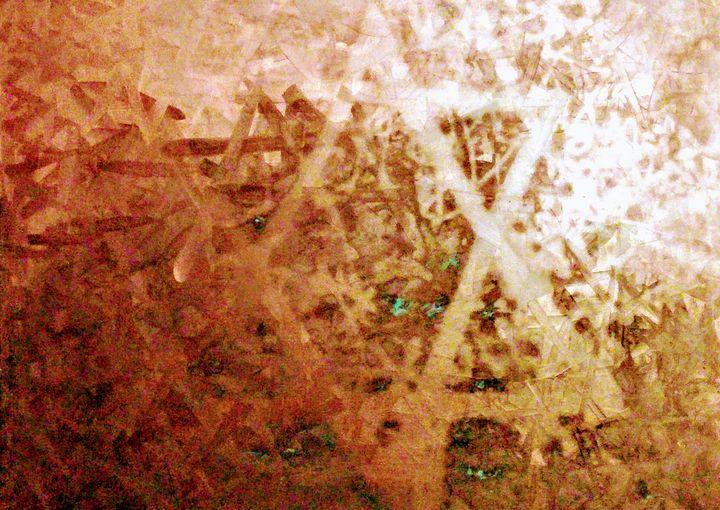 STAR OF DAVID - Gregory Kirschenbaum
