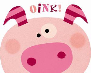 Oink Piggy!