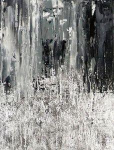 Contemporary Abstract Acrylic Art