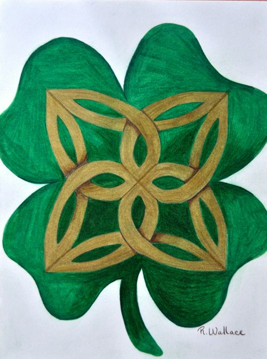 Luck of the Irish - Eye Candy Creations