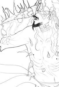 Untitled Lineart