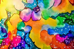 Rainbow Whimsy