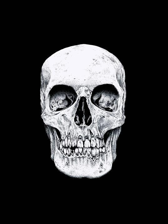 Skully - NewmanArt