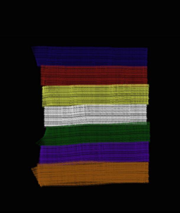 Color Panel - Artworkglaumerate etc