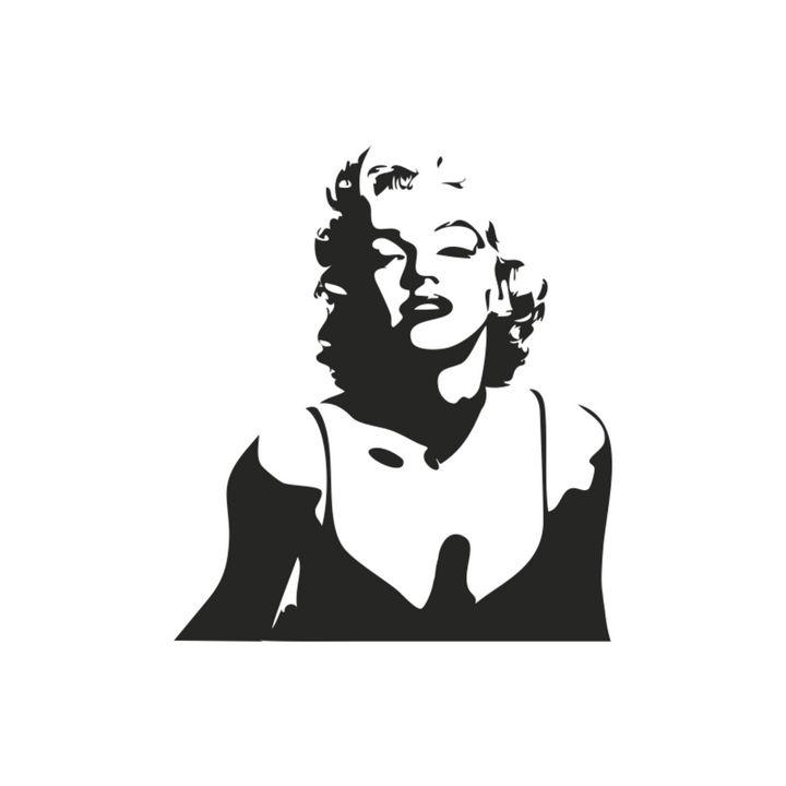 Marilyn Monroe Icon - Treasure Hustlers