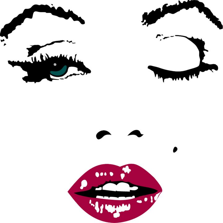 Famous Marilyn Monroe Beauty Icon - Treasure Hustlers