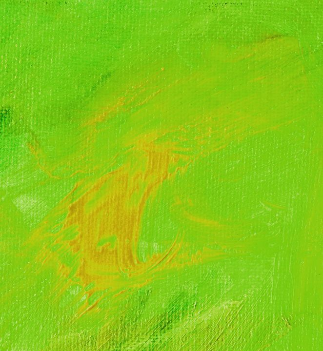 Blast Emerald Green - L. J. Smith Fine Art