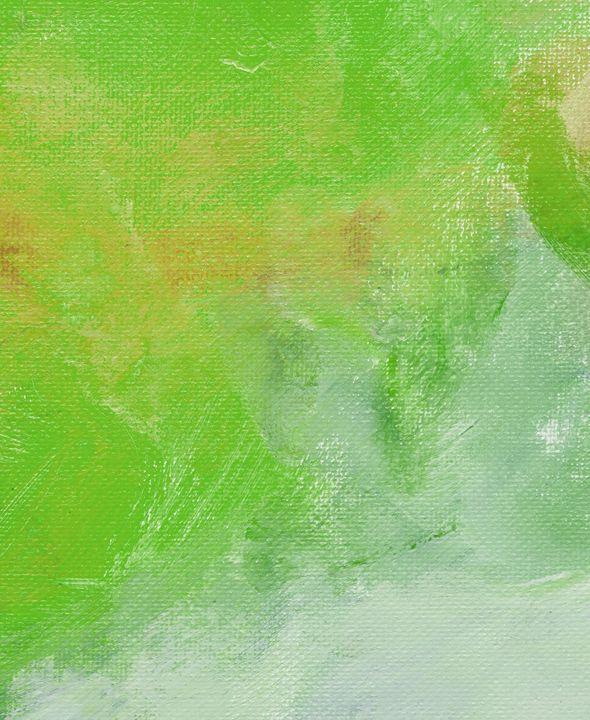 Accurate Emerald - L. J. Smith Fine Art