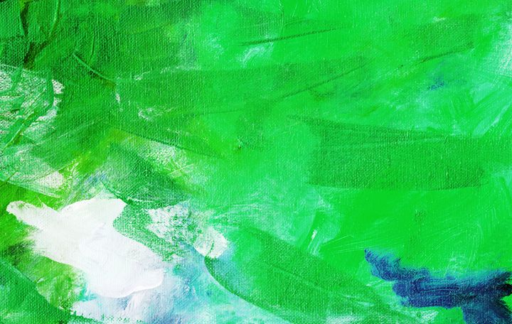IMPACT Emerald Green - L. J. Smith Fine Art