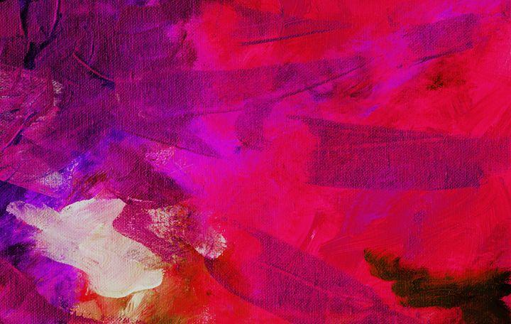 IMPACT Ruby - L. J. Smith Fine Art