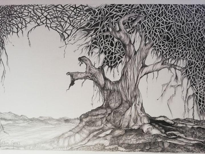TREE 2 - East of London
