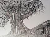 Tree - fantasy