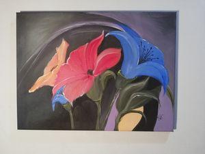 Floral Sweep