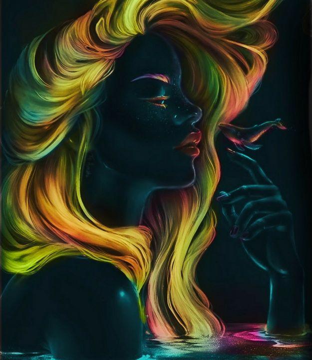 Neon - Annalyze Sanchez