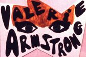 Valerie X Armstrong