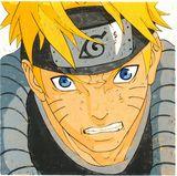 Naruto uzumaki (cartoon character)