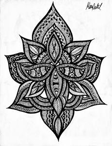 Henna Fusion