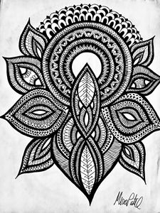 Fusion Henna
