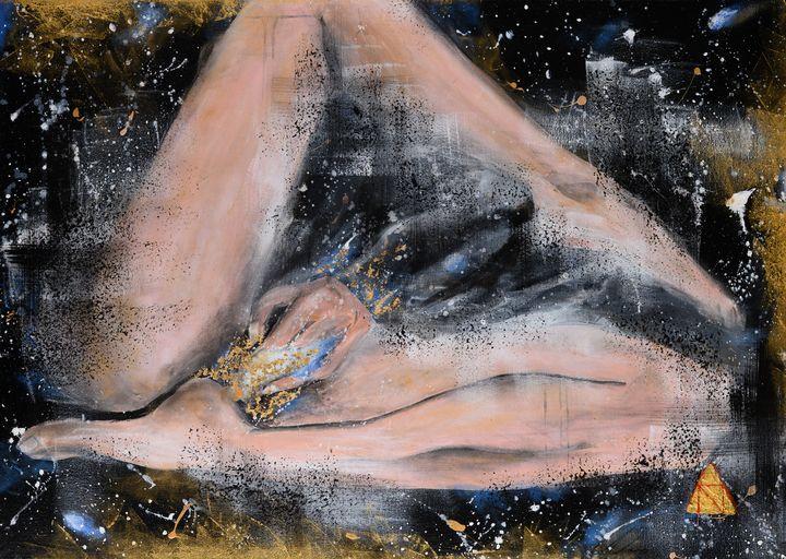 UNIVERSE - Aleksandra Nemet