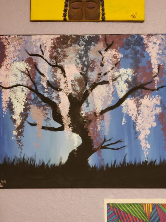 Tree of life - Tatortots originals